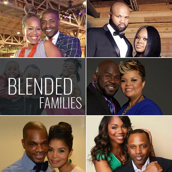 Christian blended families
