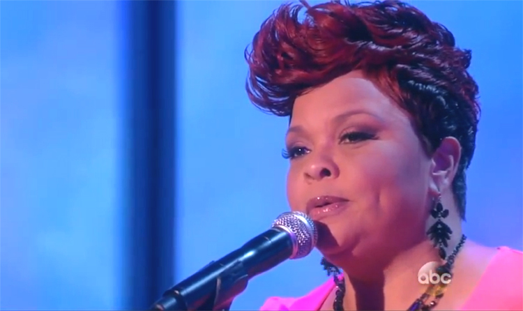 Tamela Mann - I Can Only Imagine - video dailymotion